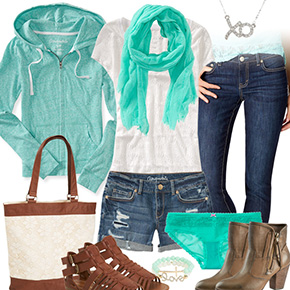 Cute Casual Teen Fashion