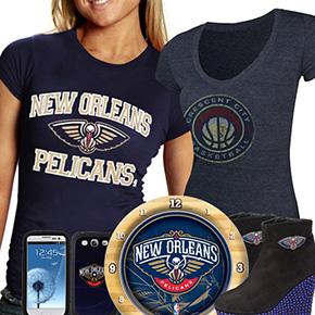 Cute Pelicans Fan Gear