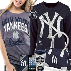New York Yankees Fan Gear