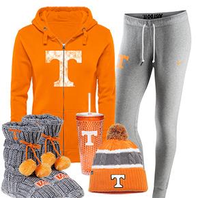 Tennessee Volunteers Fan Gear